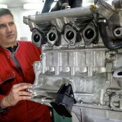Marcello Del Grosso Motor Alfa
